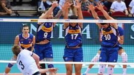 Volley: Mondiali 2018, l'Italia concede il bis contro il Belgio