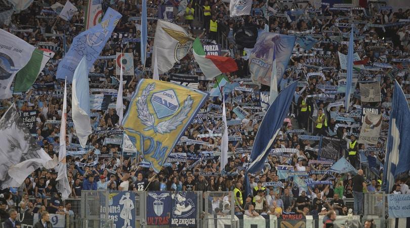 Esodo record a Empoli, in tremila con la Lazio
