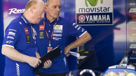 MotopGp, Cadalora: «Se gli diamo la moto giusta, Rossi vincerà»