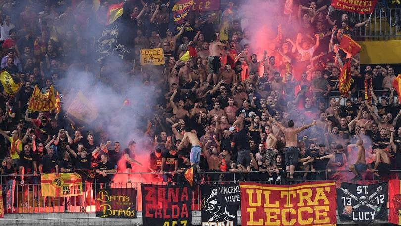 Serie B Lecce, il club: «Nessuna pressione per la vicenda Chiricò»