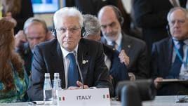 Mattarella, idiosincrasia nazionalismo