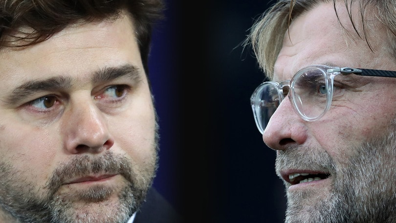 Premier League, Tottenham-Liverpool: Reds in fuga per i bookie