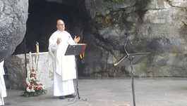 Benvenuto Don Luigi nella parrocchia di Santa Maria Consolatrice