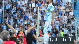 Serie A Spal, lunedì con l'Atalanta il