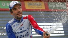 Vuelta: Andorra sorride a Pinot, Yates sempre più leader