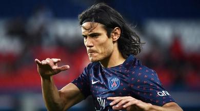 Ligue 1, il Psg spazza via il Saint Etienne: 4-0 firmato Draxler, Cavani, Di Maria e Diaby