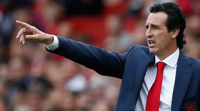 Arsenal, Emery fissa le regole: nessun interprete, bisogna parlare in inglese