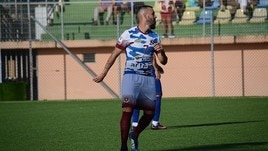 Pomezia, Delgado: «Non sarà facile, loro tra i favoriti per il campionato»