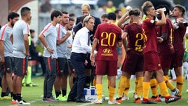 Primavera, pazza Roma: avanti 3-0, perde 5-3 con il Sassuolo