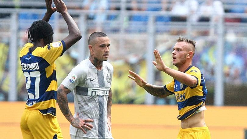 Inter-Parma 0-1, Dimarco beffa Spalletti: nerazzurri già in crisi