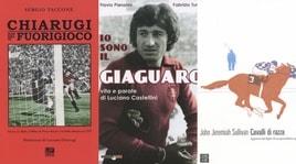 Il Calcio degli Anni Settanta e un viaggio nella storia e nella cultura del cavallo