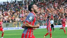 Serie B, Cremonese-Spezia 2-0: Terranova e Brighenti lanciano i grigiorossi