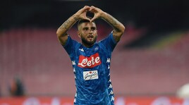 Serie A, Napoli-Fiorentina 1-0: decide Insigne al 79'
