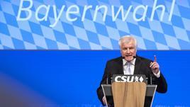 Seehofer, ottimista su accordo con Roma