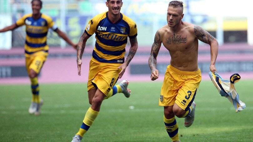 Serie A Parma, Dimarco: «Non siamo una squadra appagata»