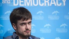 Attivista Pussy Riot si cura in Germania