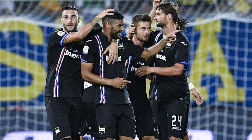 Il Frosinone volta pagina, contro la Juventus si cambia