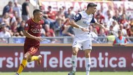 Serie A Roma-Chievo 2-2, il tabellino