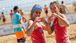 Beach Volley School: tutto pronto per il gran finale