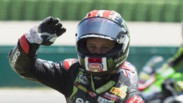 Superbike Portimao: infinito Rea, vince anche Gara 2