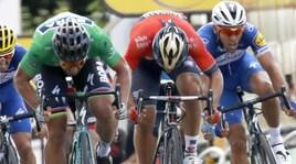 Ciclismo, 100ª Coppa Bernocchi: vince Colbrelli