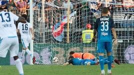 Diretta Lazio-Empoli ore 20.30: dove vederla in tv e formazioni ufficiali