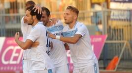 Empoli-Lazio 0-1: decide il gol di Parolo
