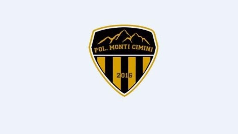 Pol. Monti Cimini, battuta 2-0 l'Aranova