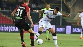 Serie B Foggia-Palermo 1-2: Salvi e Trajkovski firmano la rimonta rosanero