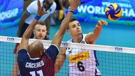 Volley: Mondiali 2018, Italia senza problemi contro la Domenicana