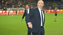 Serie A Cagliari, Maran: «Soddisfatto della prestazione, abbiamo saputo soffrire»