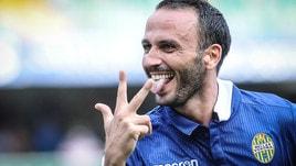 I gol di Pazzini e la lotta per la FIGC