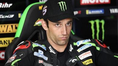 MotoGp Yamaha, Zarco: «Punto a essere il miglior pilota indipendente»