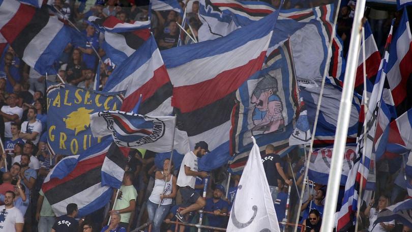 Sampdoria, in ventitre per la Fiorentina: Praet di nuovo disponibile