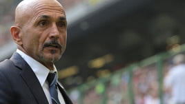 Spalletti: «Inter, è la gara della svolta»