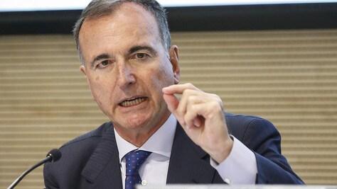 Frattini: «Il Tar del Lazio ha sospeso il campionato di serie B»