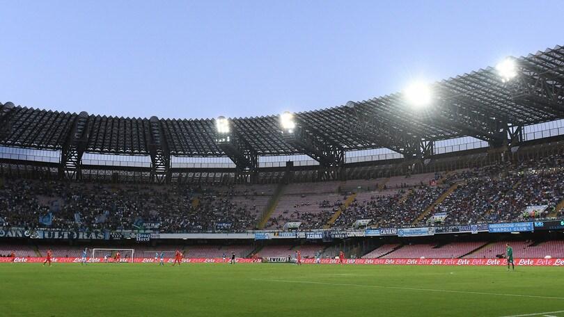Ufficiale, Coppa Italia: rinviata anche Napoli-Inter