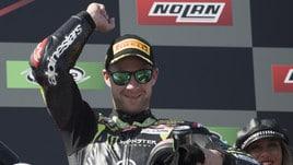 SBK Test Jerez: Rea è ancora il più veloce