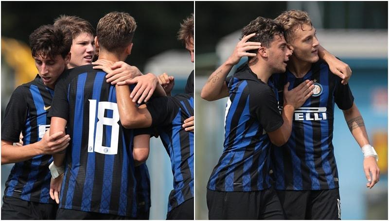 Youth League, l'Inter non va oltre l'1-1 con il Tottenham