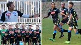 Youth League, Stella Rossa-Napoli 1-1: non basta Senese per il colpaccio