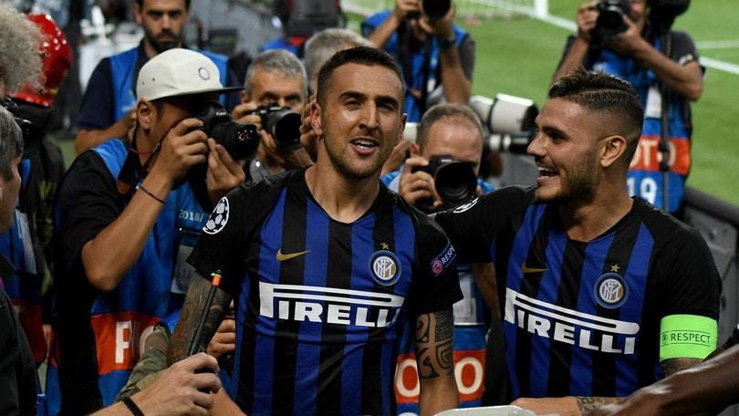 TREVISANI, Prima tifavo Viola, ora Inter: troppe critiche