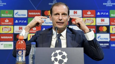 Champions League, diretta Valencia-Juventus: probabili formazioni e dove vederla in tv