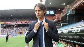 Serie A Bologna, ribadita la fiducia a Pippo Inzaghi