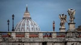 La grande bellezza di un tuffo a Roma