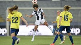 La Serie A femminile di calcio arriva su Sky