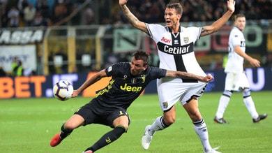 Serie A Parma, Stulac non si allena, Gervinho e Sepe ok