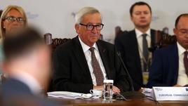 Juncker, accordo sulla Brexit è lontano