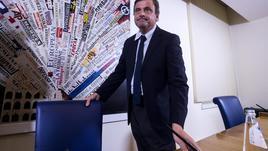 Pd: Calenda,voterei Pinotti anche domani