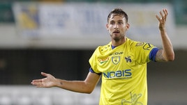 Serie A Chievo, Rigoni: «Il nostro obbiettivo è la salvezza»