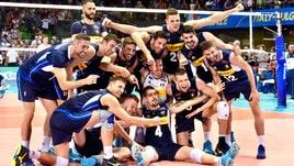Volley: Mondiali 2018, la Bulgaria perde due set, Italia già alla final six